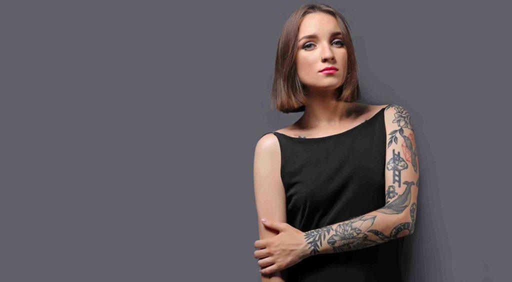 Tattoo Removal - Rochester MN - Refined Skin Medi-Spa
